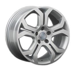 Автомобильный диск литой Replay KI61 6x15 4/100 ET 48 DIA 54,1 Sil