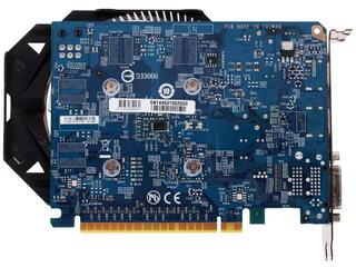 Видеокарта GIGABYTE GeForce GTX 750 Ti [GV-N75TD5-2GI]