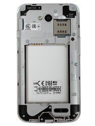 "4.5"" Смартфон LG D325 L70 4 ГБ черный"