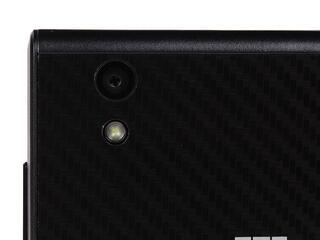 "5"" Смартфон ZTE Geek II 8 ГБ черный"
