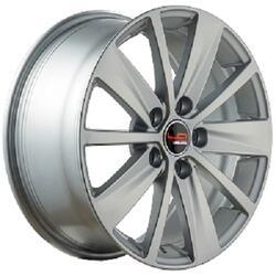 Автомобильный диск Литой LegeArtis VW121 7x16 5/112 ET 50 DIA 57,1 Sil