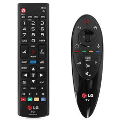 "55"" (139 см)  LED-телевизор LG 55LB671V серебристый"