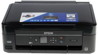 МФУ струйное Epson Expression Home XP-323