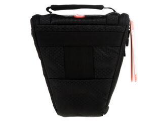 Треугольная сумка-кобура OKS LENS черный