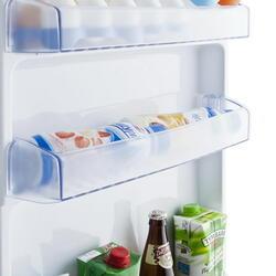 Холодильник с морозильником BEKO CS 328020 белый