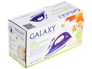 Утюг Galaxy GL 6121 синий