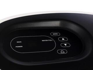 Осушитель воздуха Hyundai H-DEH1-20L-UI007 белый, черный