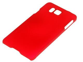 Накладка  iBox для смартфона Samsung SM-G850 Galaxy Alpha
