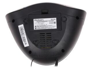 Часы радиобудильник Rolsen CR-152