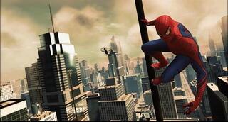 """[148941] Игра """"Новый Человек-паук"""" DVD"""