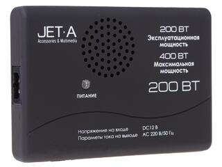 Инвертор Jet.A JA-PI4