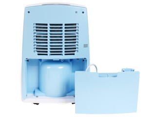 Осушитель воздуха Timberk DH TIM 20 E1B голубой