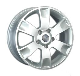Автомобильный диск литой Replay RN55 6,5x16 5/114,3 ET 50 DIA 66,1 Sil