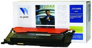 Картридж лазерный NV Print CLT-K409S