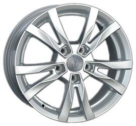 Автомобильный диск литой Replay RN96 6,5x16 5/114,3 ET 47 DIA 66,1 Sil
