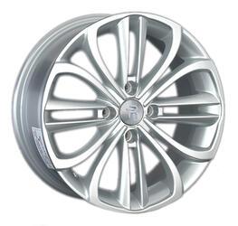 Автомобильный диск литой LegeArtis CI28 6,5x16 4/108 ET 29 DIA 65,1 Sil
