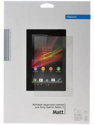 Пленка защитная для планшета Xperia Tablet Z
