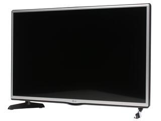 """32"""" (81 см)  LED-телевизор LG 32LF620U серебристый, черный"""