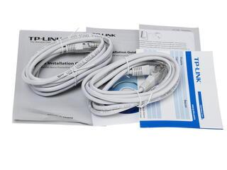 Адаптер PowerLine TP-LINK TL-WPA2220KIT