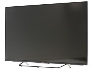 "49"" (125 см)  LED-телевизор Sony KD-49X8305C черный"