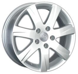 Автомобильный диск литой Replay CI38 6,5x16 4/108 ET 26 DIA 65,1 Sil