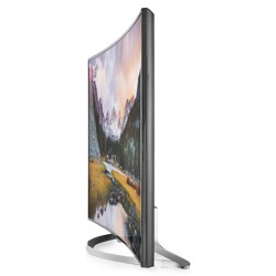 """65"""" (165 см)  LED-телевизор LG 65UC970V черный"""