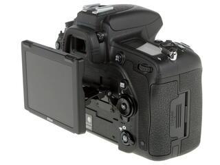 Зеркальная камера Nikon D750 Body черный