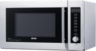 Микроволновая печь Mystery MMW-2510GS ( 25л, электронное )