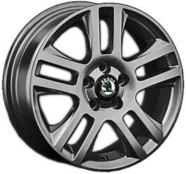 Автомобильный диск литой Replay SK2 6x15 5/112 ET 47 DIA 57,1 GM