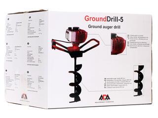 Мотобур ADA Ground Drill 5