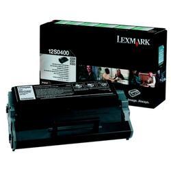 Картридж лазерный Lexmark 12S0400