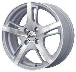 Автомобильный диск литой iFree Куба-Либре 6x15 4/98 ET 36 DIA 58,5 Айс