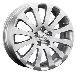 Автомобильный диск Литой LegeArtis SB14 6,5x16 5/100 ET 55 DIA 56,1 Sil