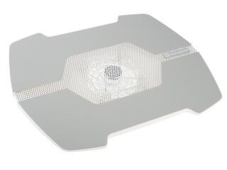 Подставка для ноутбука Thermaltake Massive 8X белый