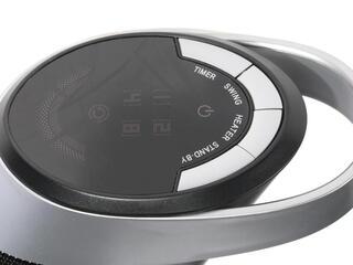 Тепловентилятор Electrolux EFH/F-6720