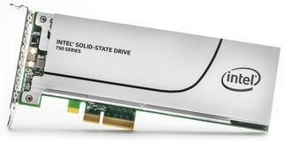400 Гб SSD-накопитель Intel SSD 750 Series [SSDPE2MW400G4R5]