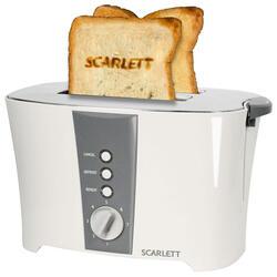 Тостер Scarlett SC-111 Белый
