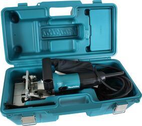 Фрезерная машина MAKITA шпоночная PJ7000 (710 Вт, диск 100мм,гл реза 20 мм,11000об,  2.5кг, коробка)