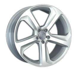 Автомобильный диск литой Replay A78 8,5x20 5/112 ET 33 DIA 66,6 SF