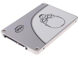 240 ГБ SSD-накопитель Intel 730 Series [SSDSC2BP240G4R5]
