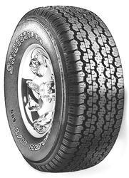 Шина летняя Bridgestone Dueler D689