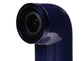 Экшн видеокамера HTC Re синий