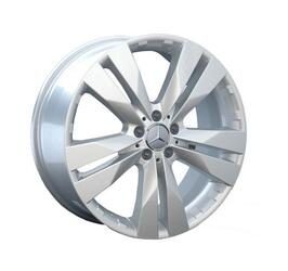 Автомобильный диск Литой Replay MR78 8,5x20 5/112 ET 45 DIA 66,6 Sil