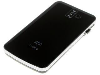Портативный аккумулятор InterStep pb4000 белый
