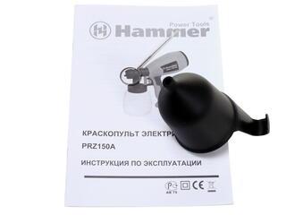 Краскопульт Hammer Flex PRZ150A
