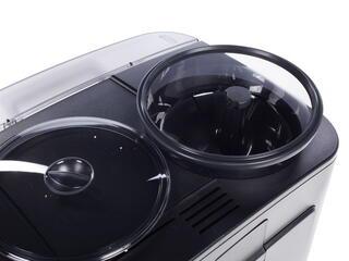 Кофемашина Bosch TES 50129RW черный