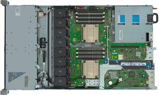 Сервер HP DL360e Gen8