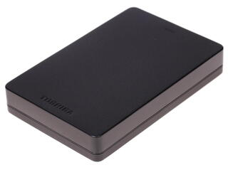 "2.5"" Внешний HDD Toshiba Canvio ALU HDTH320EK3CA"