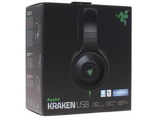 Наушники Razer Kraken USB