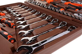 Набор инструментов Ombra OMT55S